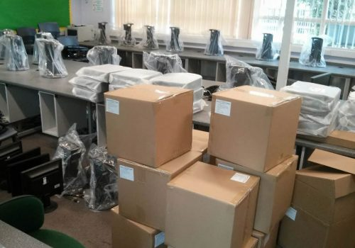 ICT Supplies